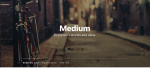 Give It A Whirl: Using Medium To Build Your Author Platform
